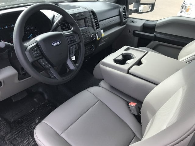 2019 F-250 Regular Cab 4x2,  Scelzi Signature Service Body #KED44227 - photo 12