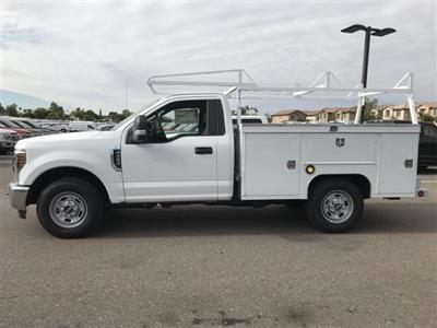 2019 F-250 Regular Cab 4x2,  Scelzi Signature Service Body #KED44227 - photo 3