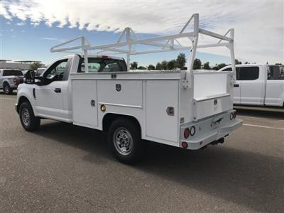 2019 F-250 Regular Cab 4x2,  Scelzi Signature Service Body #KED44227 - photo 4
