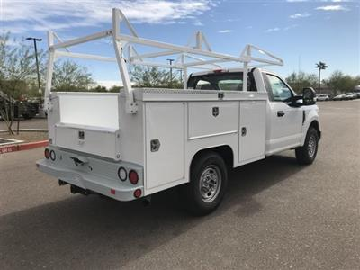 2019 F-250 Regular Cab 4x2,  Scelzi Signature Service Body #KED44227 - photo 2