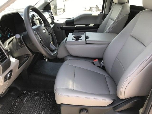 2019 F-350 Regular Cab DRW 4x2,  Scelzi CTFB Contractor Body #KED44247 - photo 12