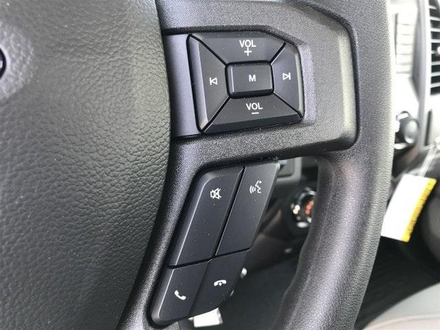 2019 F-350 Regular Cab DRW 4x2,  Scelzi CTFB Contractor Body #KED73286 - photo 18
