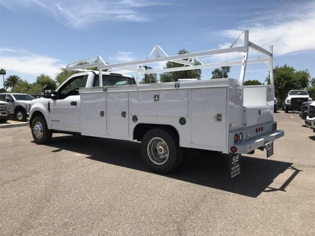2019 F-350 Regular Cab DRW 4x2,  Scelzi Contractor Body #KED73286 - photo 1