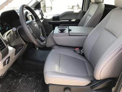 2019 F-350 Regular Cab DRW 4x2, Scelzi CTFB Contractor Body #KED73286 - photo 12