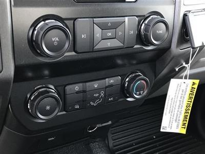 2019 F-350 Regular Cab DRW 4x2, Scelzi CTFB Contractor Body #KED73286 - photo 13