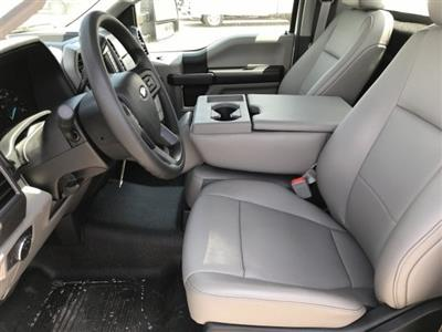 2019 F-350 Regular Cab DRW 4x2,  Scelzi Signature Service Body #KED73289 - photo 12
