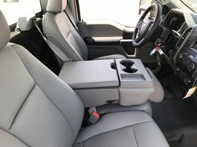 2019 F-350 Regular Cab DRW 4x2, Scelzi Signature Service Body #KED73290 - photo 9