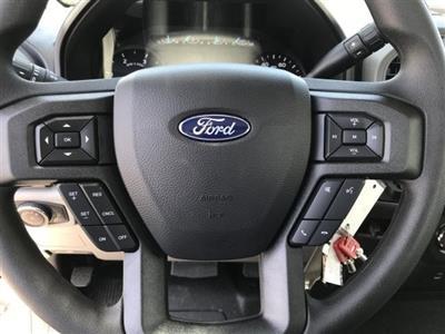 2019 F-350 Regular Cab DRW 4x2,  Scelzi Signature Service Body #KED73290 - photo 15
