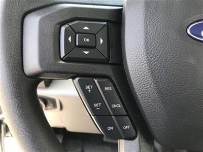2019 F-350 Regular Cab DRW 4x2,  Scelzi Signature Service Body #KED73290 - photo 16