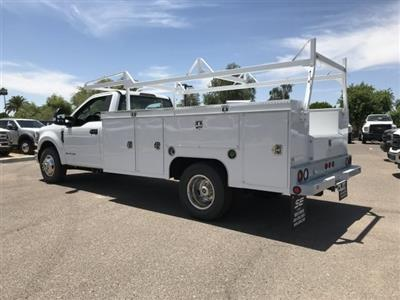2019 F-350 Regular Cab DRW 4x2,  Scelzi Signature Service Body #KED73293 - photo 3