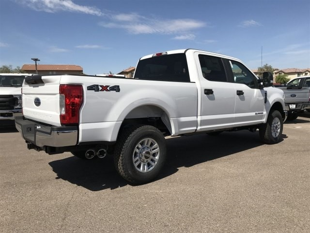 2019 F-250 Crew Cab 4x4,  Pickup #KED86726 - photo 1