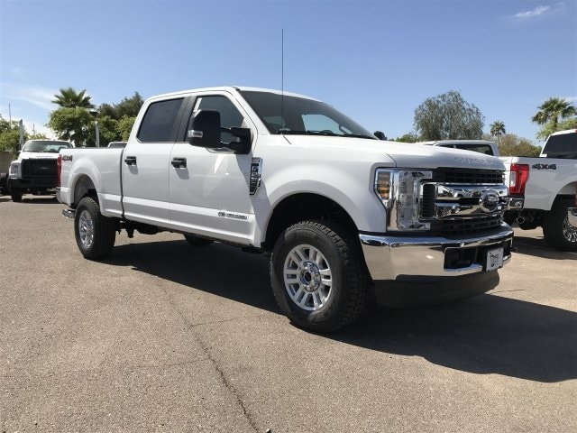 2019 F-250 Crew Cab 4x4,  Pickup #KED86727 - photo 1