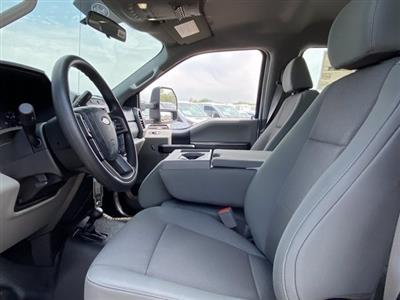 2019 Ford F-550 Crew Cab DRW 4x4, Monroe Contractor Body #KED95346 - photo 13