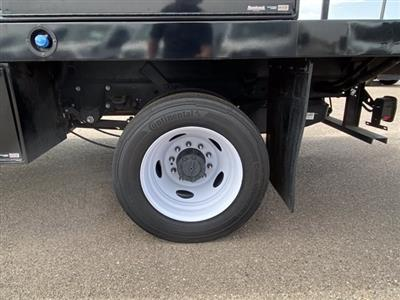 2019 Ford F-550 Crew Cab DRW 4x4, Monroe Contractor Body #KED95346 - photo 6