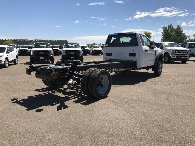 2019 F-550 Regular Cab DRW 4x2,  Cab Chassis #KED96018 - photo 2