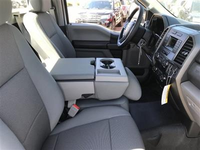 2019 F-550 Regular Cab DRW 4x2,  Cab Chassis #KED96018 - photo 9
