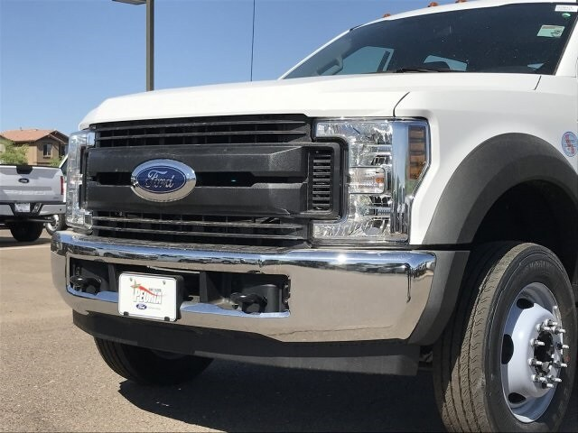 2019 F-450 Crew Cab DRW 4x2, Cab Chassis #KED96473 - photo 6
