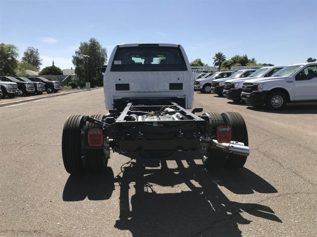 2019 F-450 Crew Cab DRW 4x2,  Cab Chassis #KED96474 - photo 4