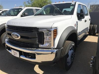 2019 F-450 Crew Cab DRW 4x2,  Cab Chassis #KED96474 - photo 23