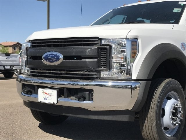 2019 F-450 Crew Cab DRW 4x4,  Cab Chassis #KED96476 - photo 5