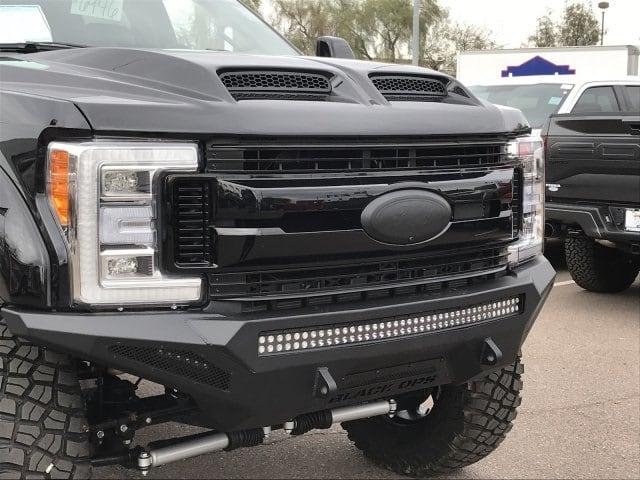 2019 F-250 Crew Cab 4x4,  Tuscany Pickup #KED96787 - photo 4