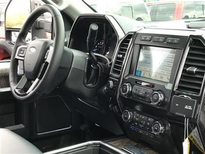 2019 F-250 Crew Cab 4x4,  Tuscany Pickup #KED96787 - photo 9