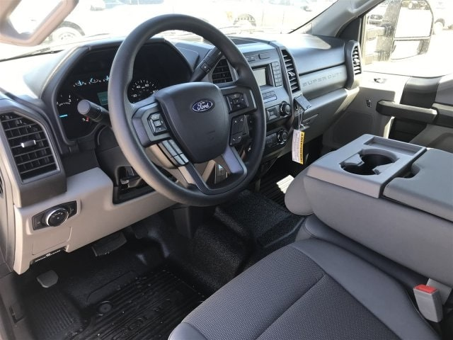2019 F-550 Crew Cab DRW 4x2,  Cab Chassis #KEE25388 - photo 15