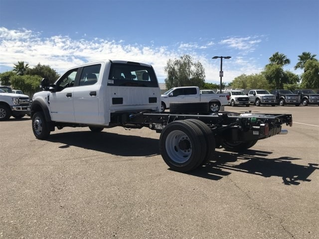 2019 F-550 Crew Cab DRW 4x2,  Cab Chassis #KEE25388 - photo 4