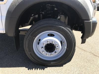 2019 F-550 Crew Cab DRW 4x2,  Cab Chassis #KEE25388 - photo 8