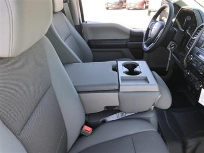 2019 F-550 Crew Cab DRW 4x2,  Cab Chassis #KEE25390 - photo 10