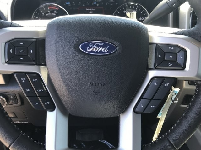 2019 F-550 Crew Cab DRW 4x4,  Cab Chassis #KEE27853 - photo 19