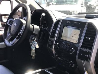 2019 F-550 Crew Cab DRW 4x4,  Cab Chassis #KEE27853 - photo 12