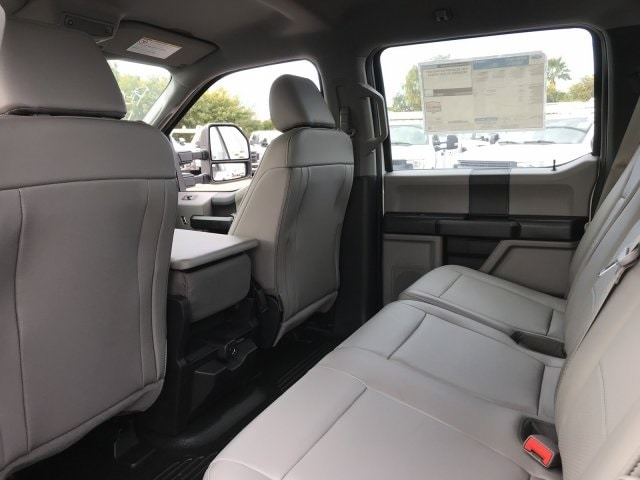 2019 F-350 Crew Cab DRW 4x2, Scelzi CTFB Contractor Body #KEE29276 - photo 23