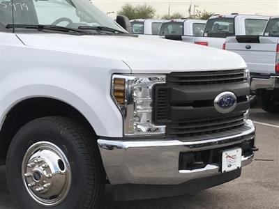 2019 F-350 Crew Cab DRW 4x2, Scelzi CTFB Contractor Body #KEE29276 - photo 3