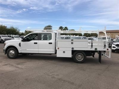 2019 F-350 Crew Cab DRW 4x2, Scelzi CTFB Contractor Body #KEE29276 - photo 5