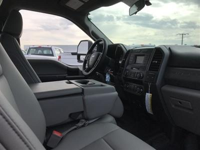 2019 F-350 Crew Cab DRW 4x2, Scelzi CTFB Contractor Body #KEE29276 - photo 13