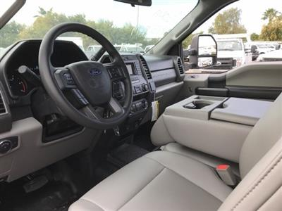 2019 F-350 Crew Cab DRW 4x2, Scelzi CTFB Contractor Body #KEE29276 - photo 25