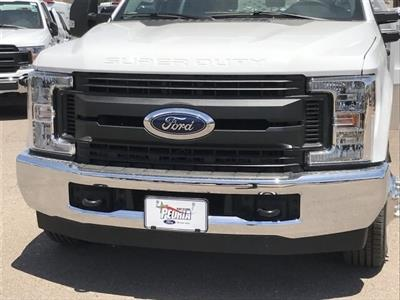 2019 F-350 Crew Cab DRW 4x2, Scelzi CTFB Contractor Body #KEE29278 - photo 4