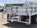 2019 F-350 Crew Cab DRW 4x2, Scelzi CTFB Contractor Body #KEE29278 - photo 5