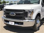 2019 F-350 Crew Cab DRW 4x2,  Scelzi CTFB Contractor Body #KEE29281 - photo 3
