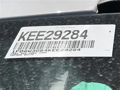 2019 F-350 Crew Cab DRW 4x2,  Scelzi CTFB Contractor Body #KEE29284 - photo 21