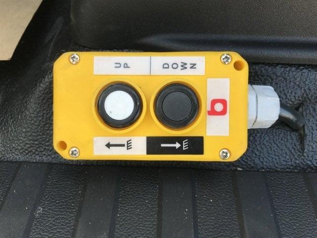 2019 F-550 Crew Cab DRW 4x2,  Scelzi Landscape Dump #KEE29296 - photo 13