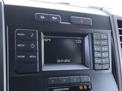 2019 F-550 Crew Cab DRW 4x2,  Scelzi Landscape Dump #KEE29296 - photo 14