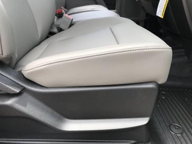 2019 F-550 Crew Cab DRW 4x2,  Scelzi CTFB Contractor Body #KEE29299 - photo 10