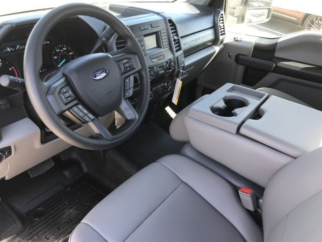 2019 F-350 Regular Cab DRW 4x2,  Cab Chassis #KEE37211 - photo 13