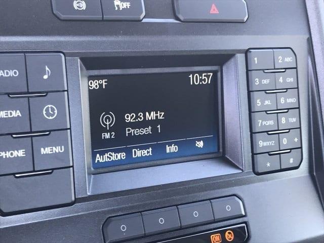 2019 F-350 Regular Cab DRW 4x2,  Cab Chassis #KEE37211 - photo 16