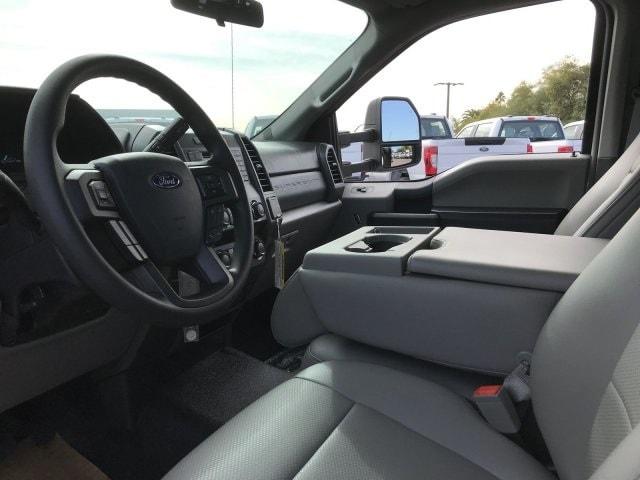 2019 F-350 Regular Cab DRW 4x2, CM Truck Beds Platform Body #KEE37211 - photo 15