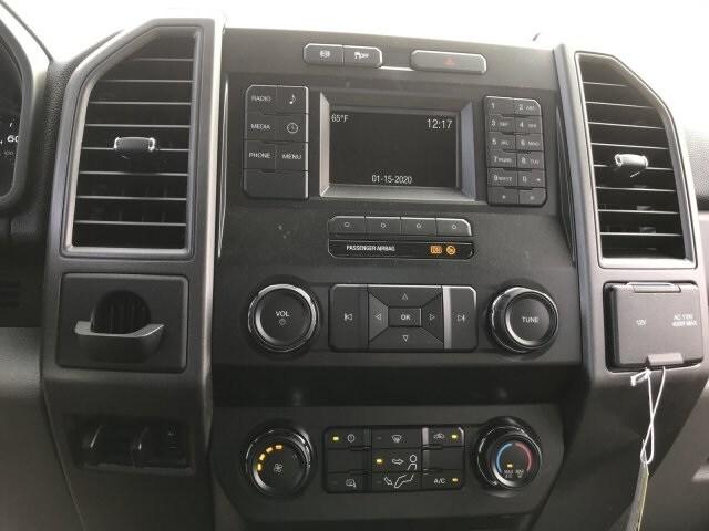 2019 F-350 Regular Cab DRW 4x2, CM Truck Beds Platform Body #KEE37211 - photo 17