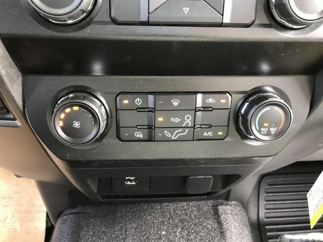 2019 F-350 Regular Cab DRW 4x2, CM Truck Beds Platform Body #KEE37211 - photo 20