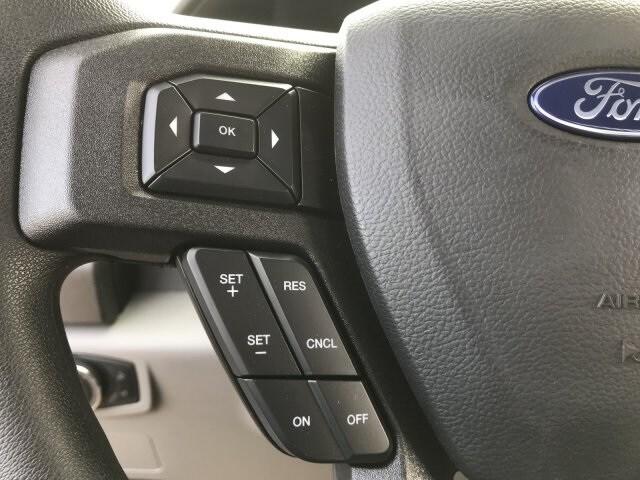 2019 F-350 Regular Cab DRW 4x2, CM Truck Beds Platform Body #KEE37211 - photo 24